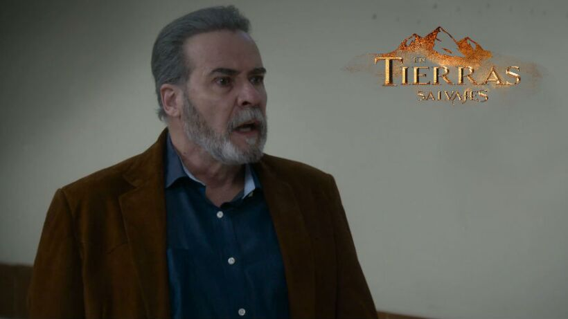 ¡Don Arturo confronta a Isabel!