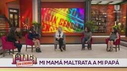 Laura sin censura: Mujer reconoce que maltrata a su esposo, pero su suegra le pone un alto