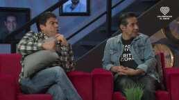 Raúl Araiza incomoda al 'Burro' Van Rankin al mencionar los novios que va a tener su pequeña Carlota