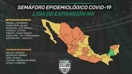 Evalúan el regreso del público a la Liga BBVA Expansión MX
