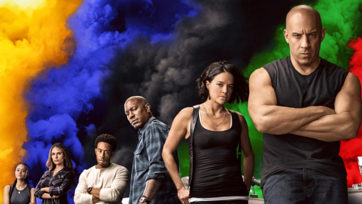 Dónde ver Rápidos y Furiosos 9, la nueva película de la saga | Entretenimiento | Telehit