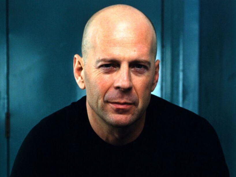 13. Bruce Willis. Fecha de nacimiento: 19 de marzo de 1955. Edad: 60.