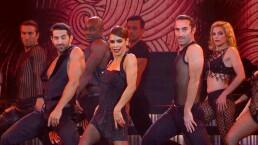 Resumen: Capítulo 2: Biby Gaytán sorprende al actuar, bailar y  cantar