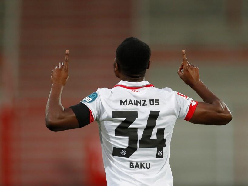 Bundesliga, Mainz