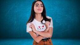 Contorsiones, acentos y karaoke de Daniela Romo: Valentina Buzzuro nos muestra sus talentos antes de 'Vencer el desamor'