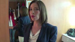 Isadora González recomienda copas de silicón y cuenta otros secretos