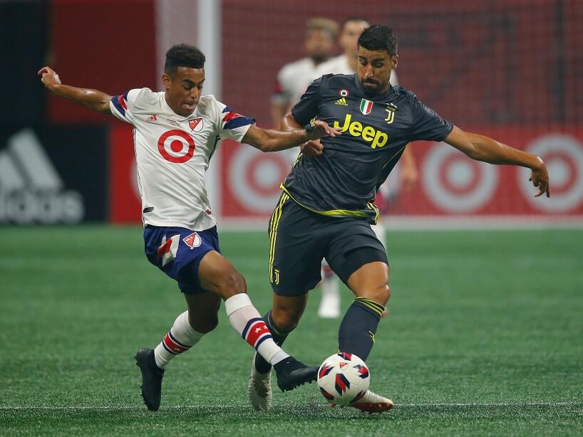 2018 MLS All-Star Game: Juventus v MLS All-Stars