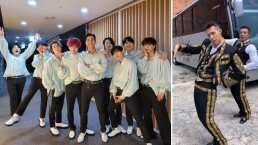 Super Charros: Mariachis sacan su lado Kpoper y asombran al bailar al ritmo de Super Junior