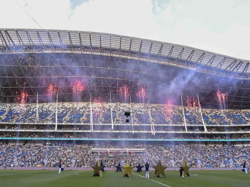 Monterrey v Necaxa - Playoffs Torneo Clausura 2019 Liga MX