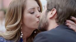Elena intenta romper con Miguel