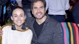 ¿Regresan Zuria Vega y Daniel Arenas a 'Mi marido tiene más familia'?