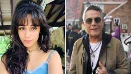 Así fue el live entre Camila Cabello y Alejandro Sanz