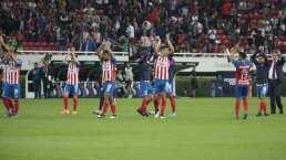 Color | Chivas ilusiona al arrancar con victoria el CL2020