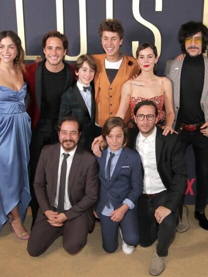 Hace casi tres años, el 22 de abril de 2018, se estrenó la primera temporada de 'Luis Miguel: La serie', la cual narra la biografía del cantante mexicano que a lo largo de cuatro décadas ha conquistado al mundo con su característica voz.