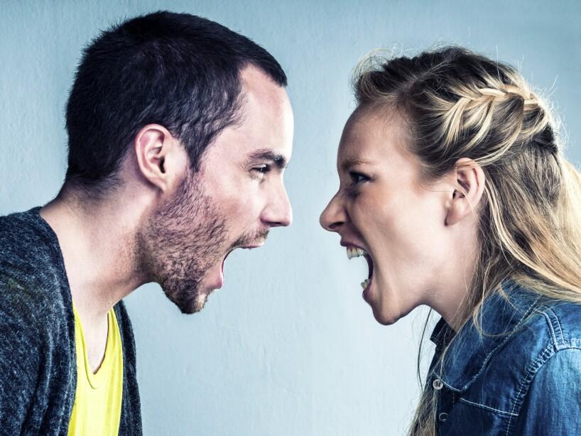 Cosas que nunca debes permitir en tu relación