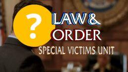 'La Ley y el Orden: UVE' se queda sin este actor