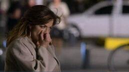 Este miércoles: Raquel será víctima de Andrés