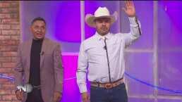 Chistes a 2 de 3 caídas: El JJ vs. Edson Zúñiga