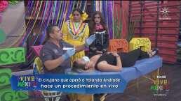 ¿Galilea Montijo se animará?: Cirujano muestra procedimiento estético al que se sometió Yolanda Andrade