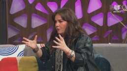 Isabel Lascurain vuelve a 'Netas Divinas' pero como invitada y revela cómo se siente