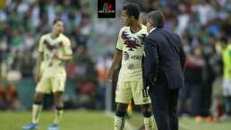 Las lesiones han frenado el potencial de Giovani dos Santos