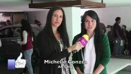 """¡Michelle Gonzca es villana en """"La esperanza es lo último que muere""""!"""