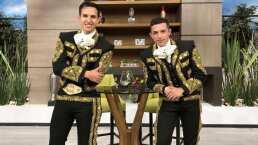 Después del reto de Shakira, los mariachis que se hicieron virales regresan con el #JLoTikTokChallenge