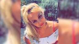 Britney Spears sorprende al bailar canción de su ex Justin Timberlake