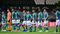 Los seis datos reveladores de León en la Final de Liga BBVA MX