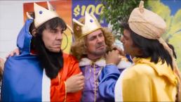 Nosotros los Guapos: Los Reyes Vagos