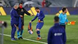 ¡Messi temblaba en el Clásico!