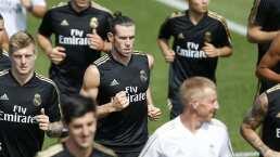 Zinedine Zidane dice que fue Bale quien pidió no jugar