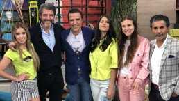 Sorpresa Juliantina: Billy Rovzar confirma spin-off y película sobre la pareja interpretada por Macarena Achaga y Bárbara López