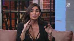 Vanessa Arias revela que tuvo una relación tan violenta que pensó que pasaría lo peor