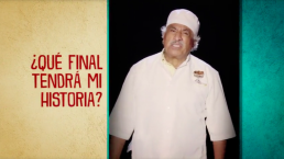 ¿Qué final tendrá Eugenio?