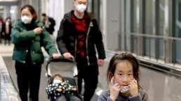 ¿Qué es el coronavirus? la infección viral que comenzó en China