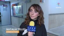 Natalia Téllez esperaba más del inicio del mundial