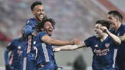 Sin sorpresas en la ida de Octavos de Final de Europa League