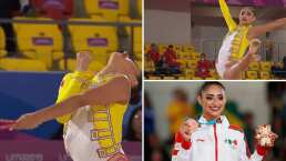 Mexicana compite al ritmo de 'Bohemian Rhapsody' en los Juegos Panamericanos 2019