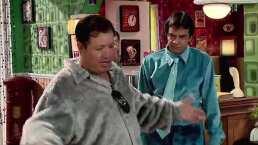 """Yo no fui"": Revive la escena de Sammy en 'La Familia P. Luche'"