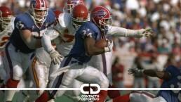 ¿Lo lograrán? Bills, a un paso del Super Bowl 27 años después