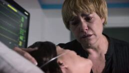 Este jueves: Lupita perderá una gran amiga