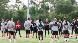 Equipo de MLS abandona torneo de Orlando por número de contagios