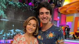 Laura Vignatti y Sebastián Poza confiesan lo mejor y lo peor de la soltería. ¡Entérate!