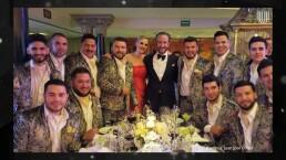 Así lucen los famosos en noche de gala de Televisa