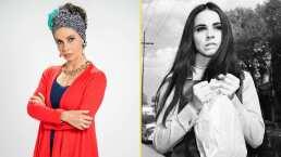 Macaria, actriz de 'Vecinos', impacta con fotos de su juventud: ¡Se parece a Lana del Rey y Dua Lipa!