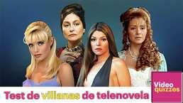 ¿Recuerdas el castigo de estas temibles villanas de telenovelas?
