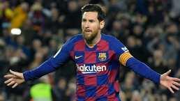 El colchón especial con el que Messi evita el coronavirus