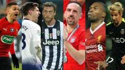 Los 10 jugadores libres que pueden arribar a la Premier League