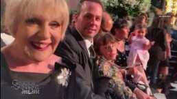 ¡Sí se pudo!: José Joel, Marysol y Anel están felices porque la voluntad de José José se cumplió